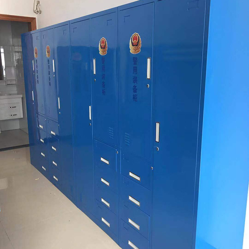 JF-71警用装备柜